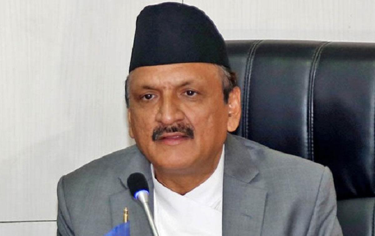 Prakash Mahat