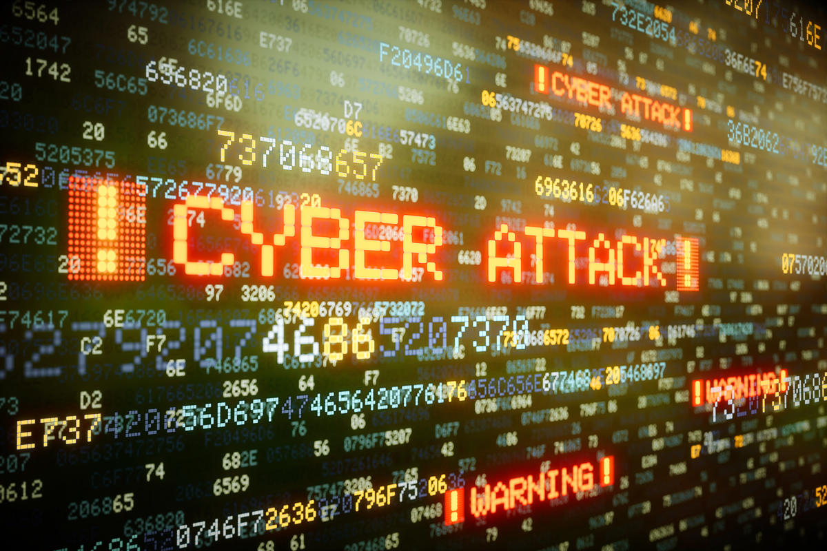 cyber accact