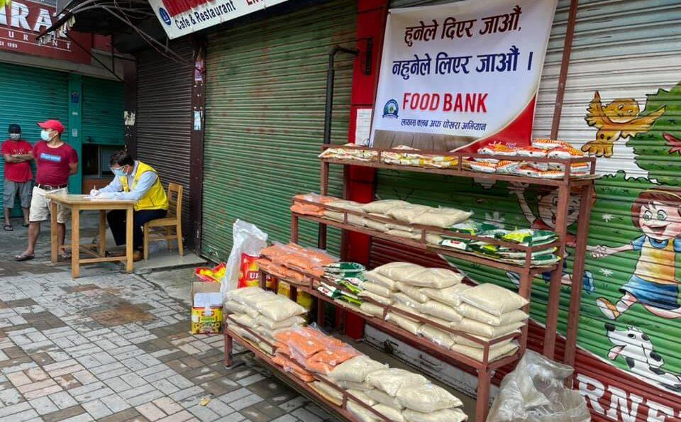 food-bank-pokhara