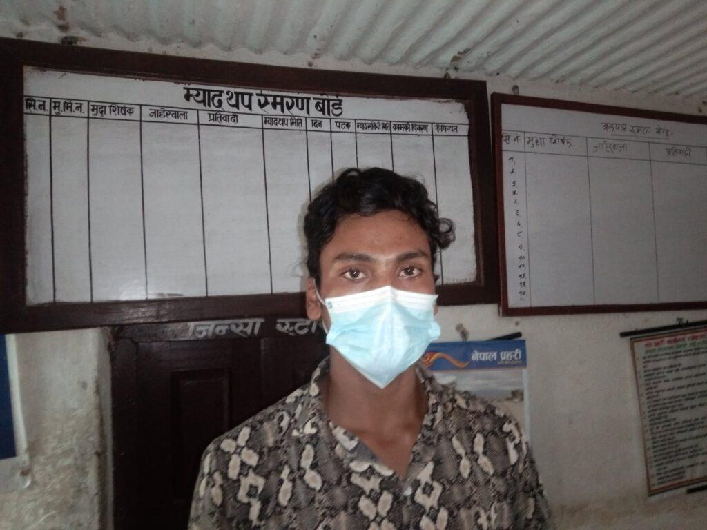 pokhara-youth-rambazar-police