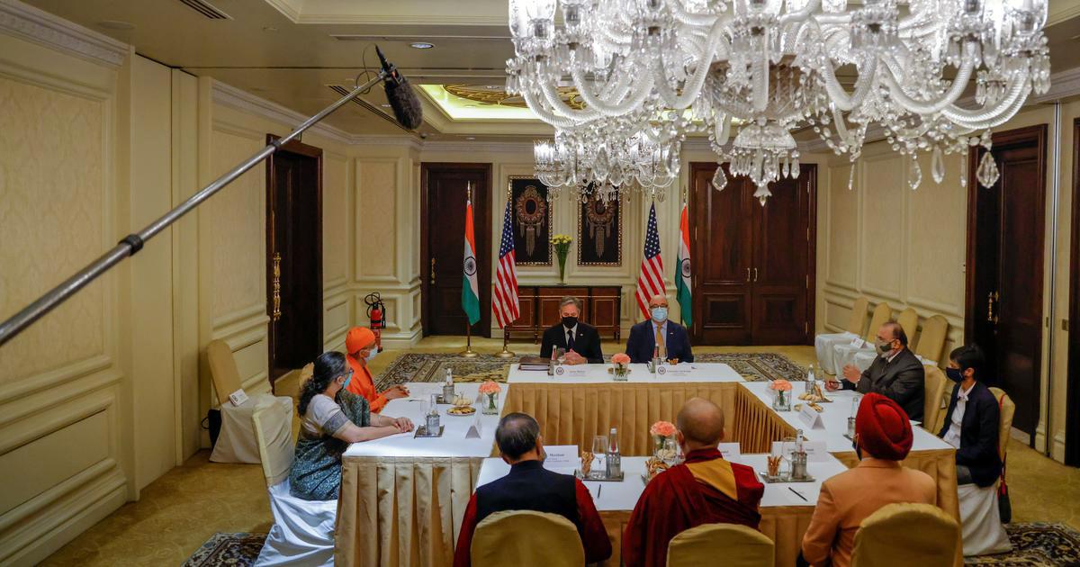 Dalai-Lama-Meet-American-Foregin-Minister 1