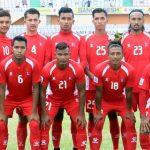 team-nepal football