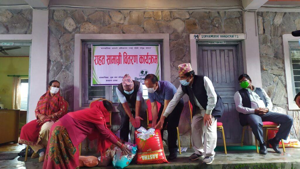 children-nepal