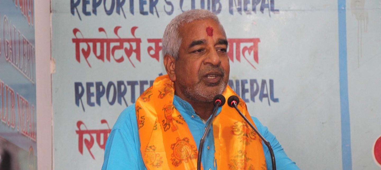 dr.-dinesh-upadhyaya-bharatiya neta